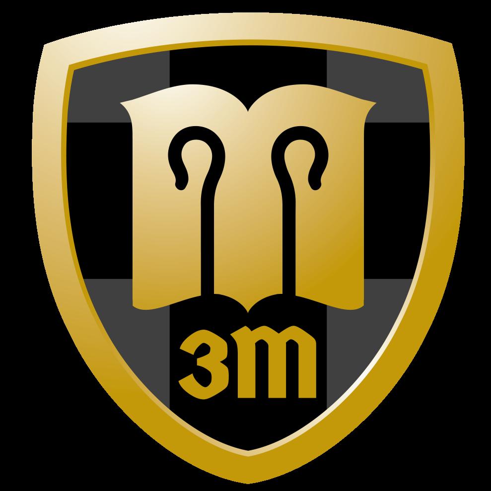 Madagascar 3M